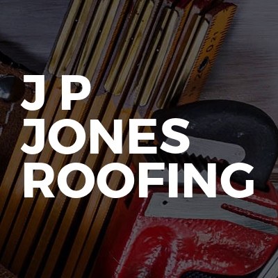 J P Jones Roofing