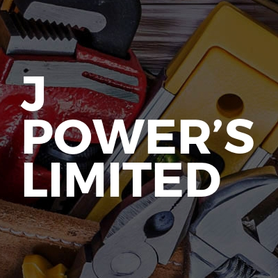 J Power's Limited