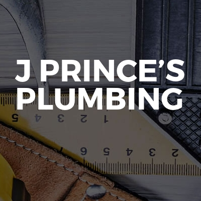 J Prince's Plumbing