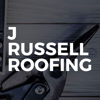 J Russell Roofing