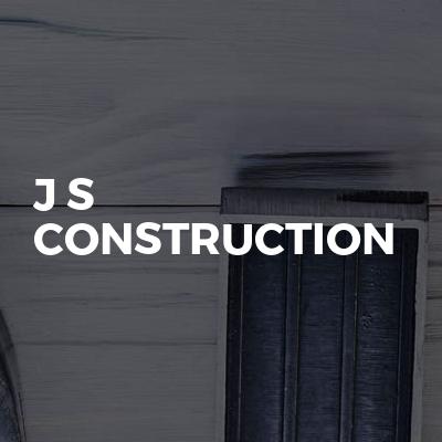 J S Construction