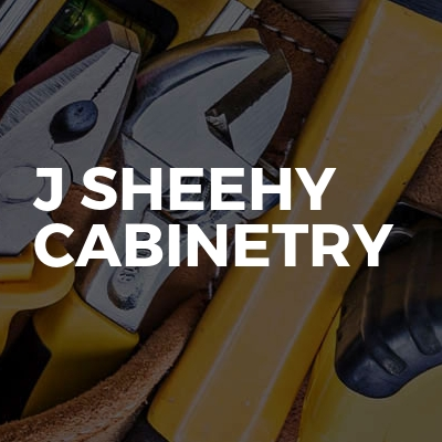J Sheehy Cabinetry