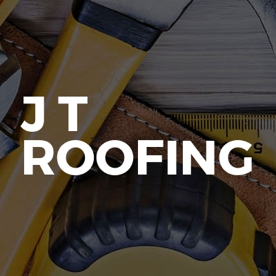 J T Roofing