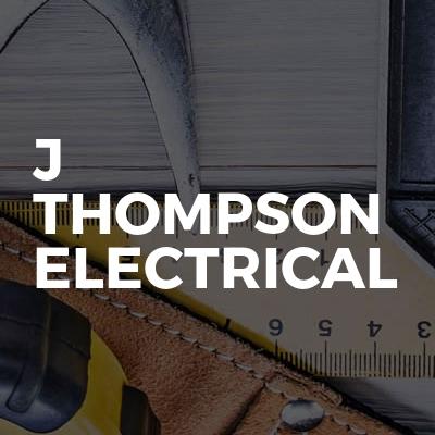 J THOMPSON ELECTRICAL