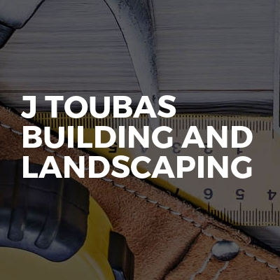 J Toubas Building And Landscaping