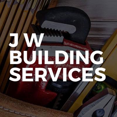 J W Building Services