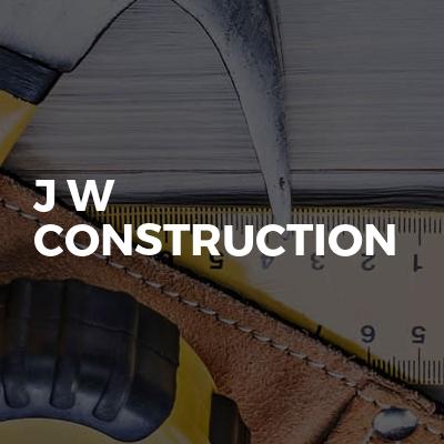 J W Construction