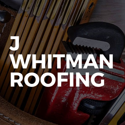 J Whitman roofing