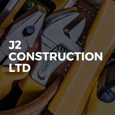 J2 Construction Ltd