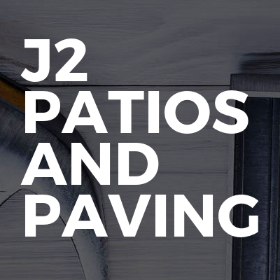 J2 Patios And Paving