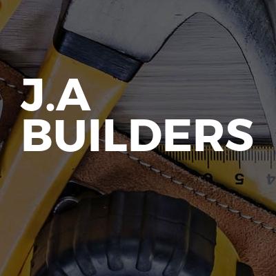 J.a builders