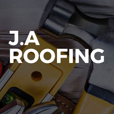 J.A Roofing