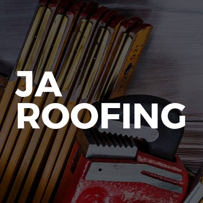 JA Roofing