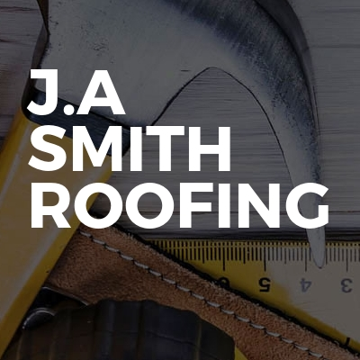 J.A Smith Roofing