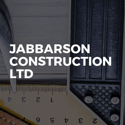 Jabbarson Construction Ltd