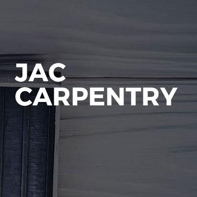 JAC carpentry