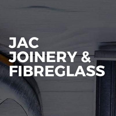 JAC Joinery & Fibreglass