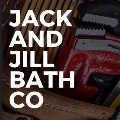 Jack and Jill Bath Co