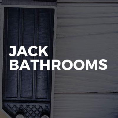 Jack Bathrooms