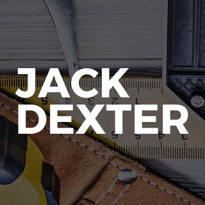 Jack Dexter