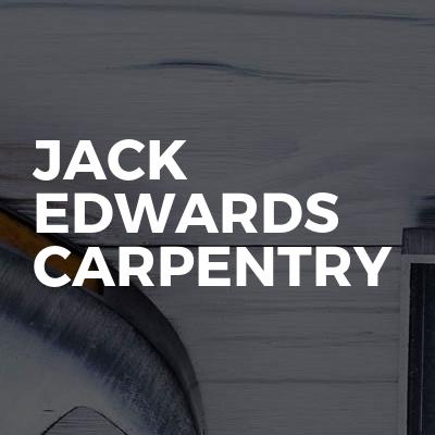 Jack Edwards Carpentry