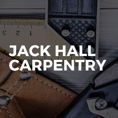 Jack Hall Carpentry