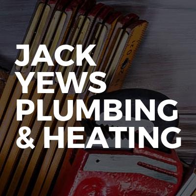 Jack yews plumbing & heating