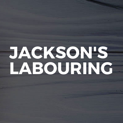 Jackson's Labouring