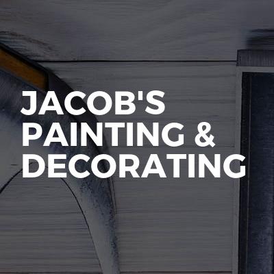 Jacob's Painting & Decorating