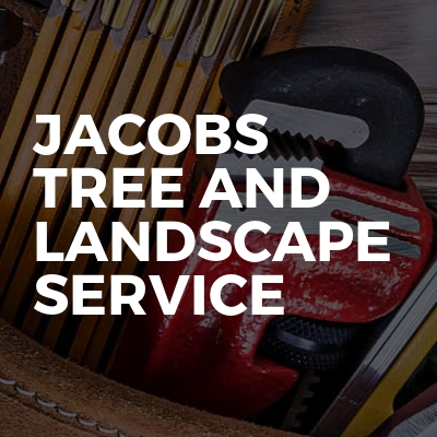 Jacobs Tree And Landscape Service