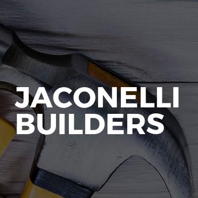 Jaconelli Builders