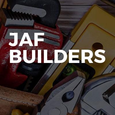 JAF Builders
