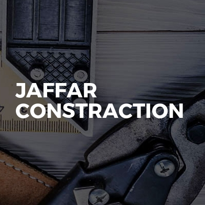 jaffar constraction