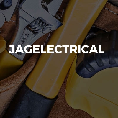 Jagelectrical