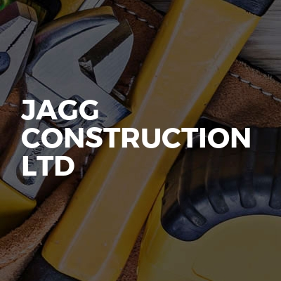 Jagg Construction Ltd