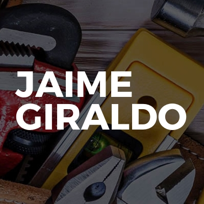 Jaime Giraldo