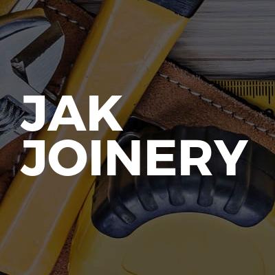 JAK JOINERY