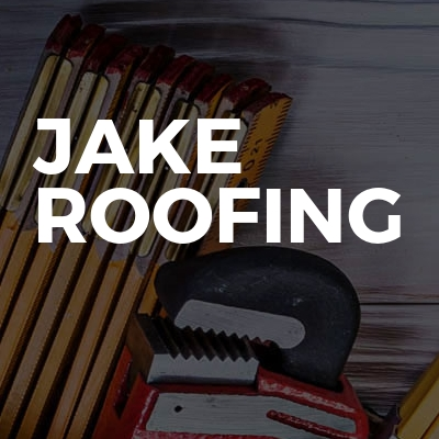 Jake Roofing