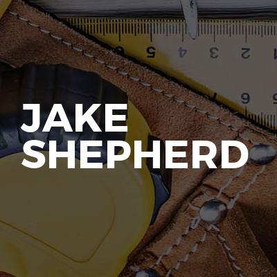 Jake Shepherd