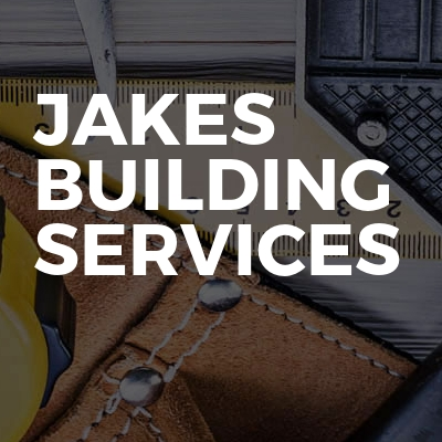 Jakes building services