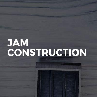 JAM CONSTRUCTION