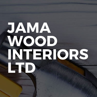 JAMA WOOD INTERIORS LTD