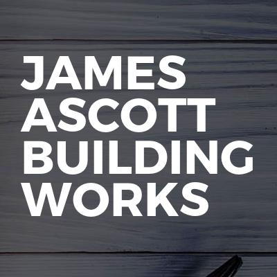 James Ascott Building Works