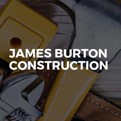 James Burton Construction