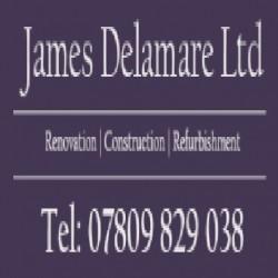 James Delamare Ltd