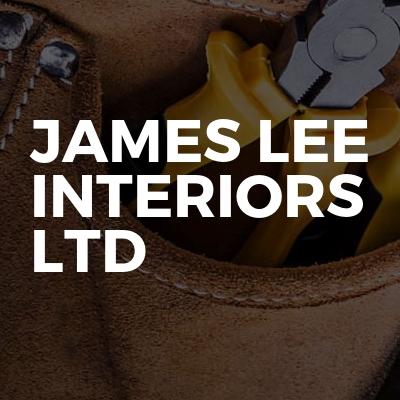 James lee interiors ltd