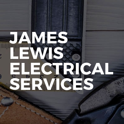 James Lewis Electrical Services