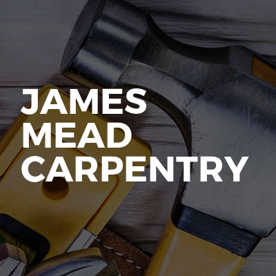 James Mead Carpentry