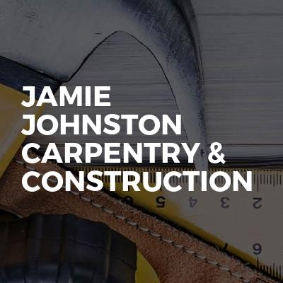 Jamie Johnston Carpentry & Construction