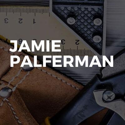 Jamie Palferman
